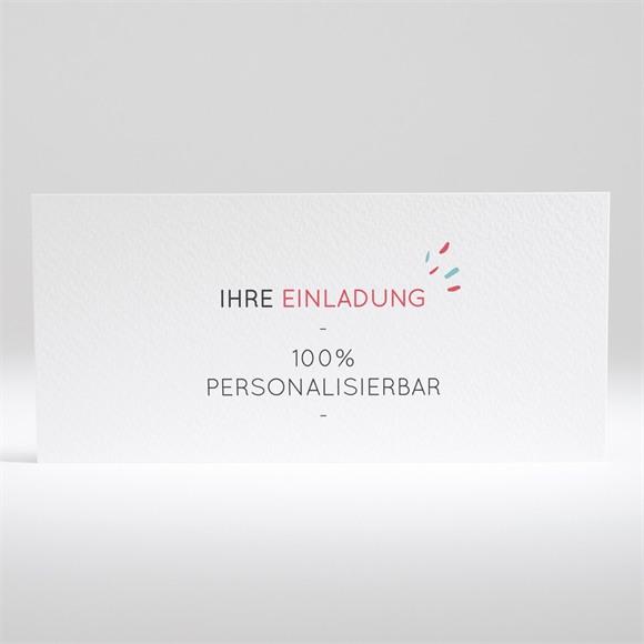 Einladungskarte Hochzeit T.-Nr. N13003 réf.N13003