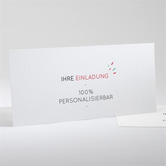 Einladungskarte Hochzeit T.-Nr. N13105 réf.N13105