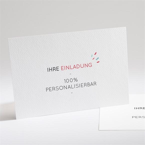 Einladungskarte Hochzeit T.-Nr. N14101 réf.N14101