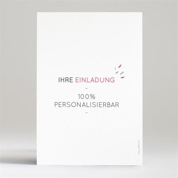 Einladungskarte Hochzeit T.-Nr. N24011 réf.N24011
