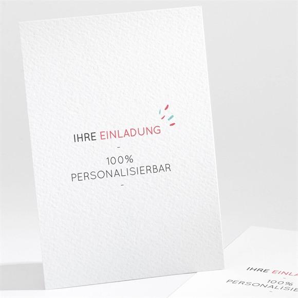 Einladungskarte Hochzeit T.-Nr. N24110 réf.N24110