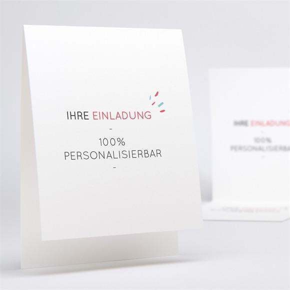 Einladungskarte Hochzeit T.-Nr. N50121 réf.N50121
