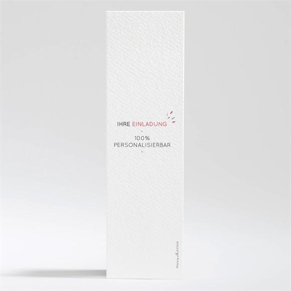 Einladungskarte Hochzeit T.-Nr. N200114 réf.N200114