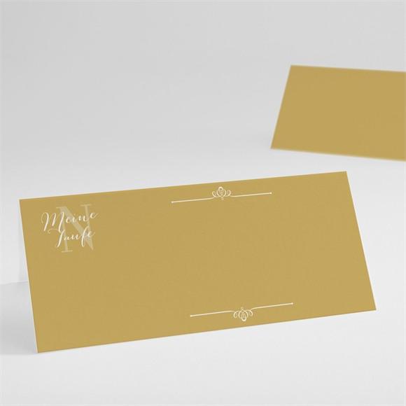 Tischkarte Taufe Patchwork zur Taufe réf.N440394