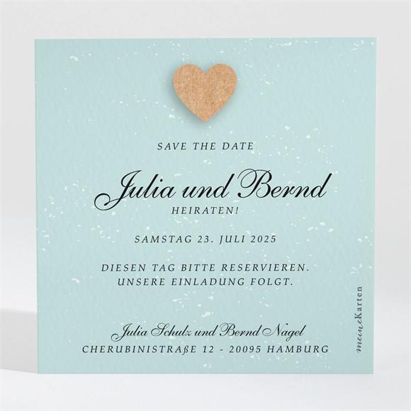 Save the Date Hochzeit Fotoalbum réf.N3001331
