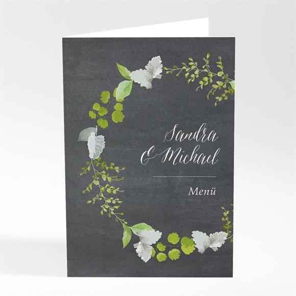 Menü Hochzeit Frühlingstafel réf.N401794