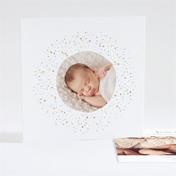 Geburtskarte Sternbild réf.N35101