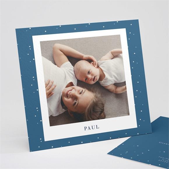 Geburtskarte Elegant réf.N311239