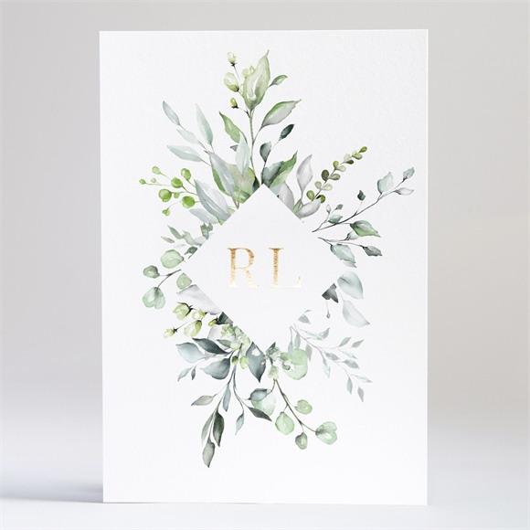 Einladungskarte Hochzeit Explosion réf.N241167