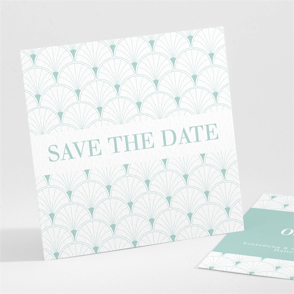Save the Date Hochzeit Grafik réf.N301132