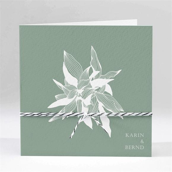 Einladungskarte Hochzeit Vision réf.N451170