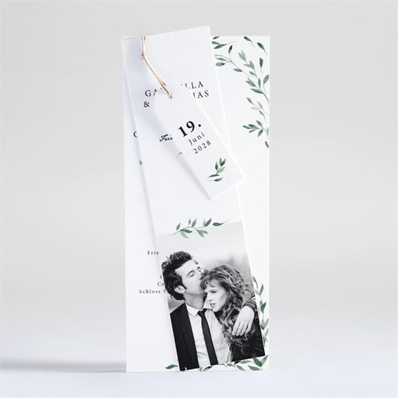 Einladungskarte Hochzeit So schick réf.N93127