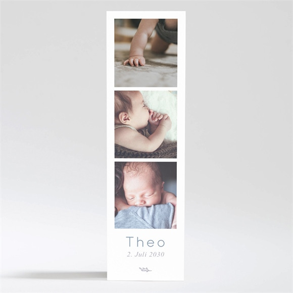 Geburtskarte Zur Geburt réf.N200337