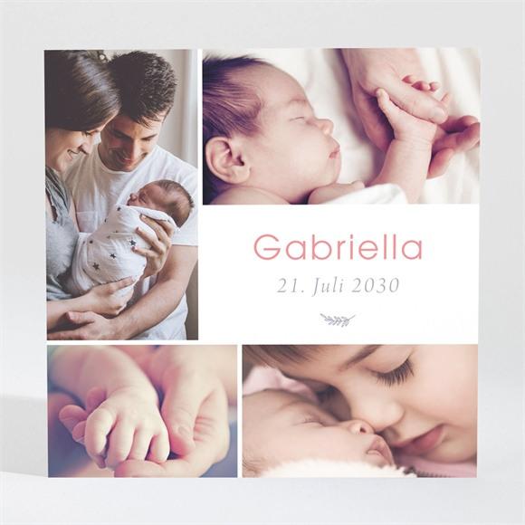 Geburtskarte Meine Präsentation réf.N3001647