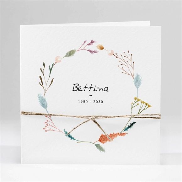 Trauerkarten Farandole réf.N451201