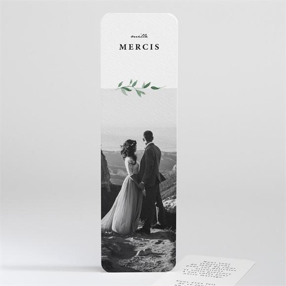 Remerciement mariage So chic réf.N201221
