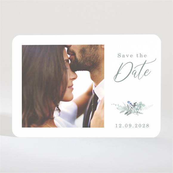 Save the Date mariage L'Absolu Magnet réf.N11034