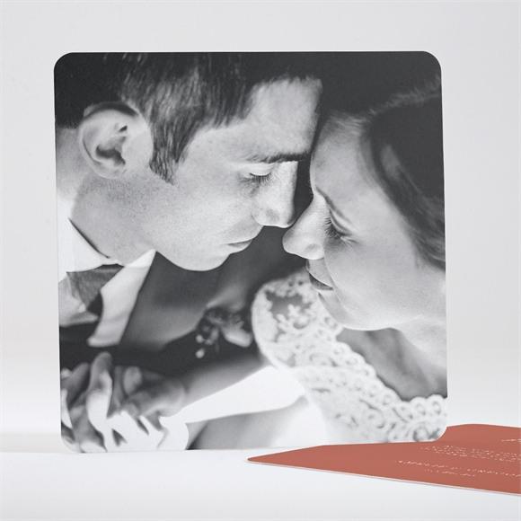 Remerciement mariage Jolie Esquisse réf.N351202