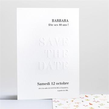 Cartes D Invitation Anniversaire Personnalisables Sur Monfairepart
