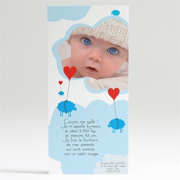 Faire-part naissance réf. N22005 réf.N22005