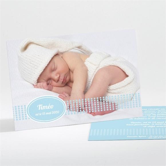 Faire-part naissance Jolie Photo original naissance réf.N11104