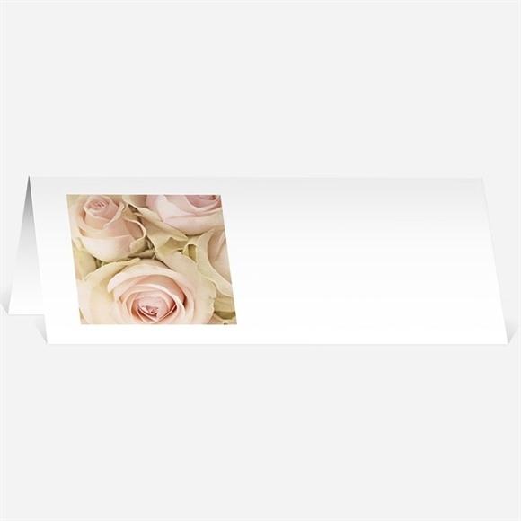 Marque-place mariage Le bouquet réf.N44064