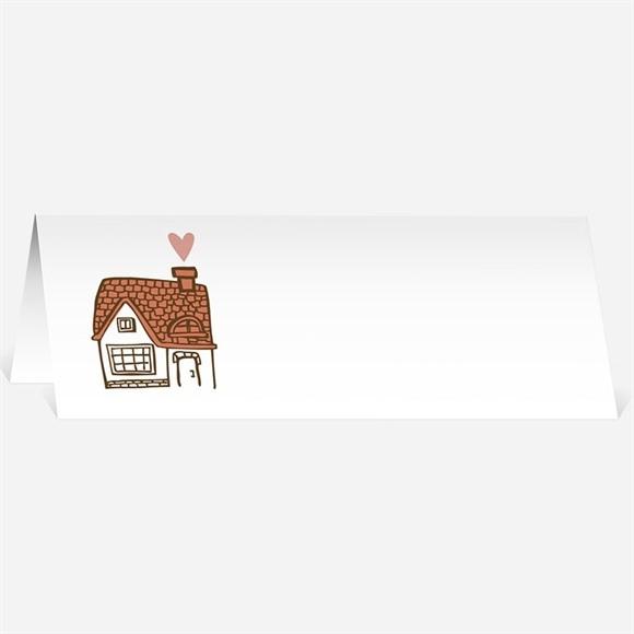 Marque-place mariage l'Arbre de l'Amour réf.N44071