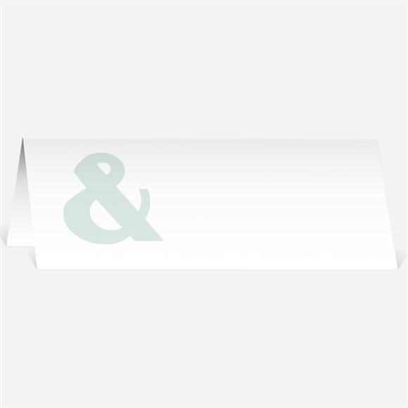 Marque-place mariage Destination notre Bonheur réf.N440129