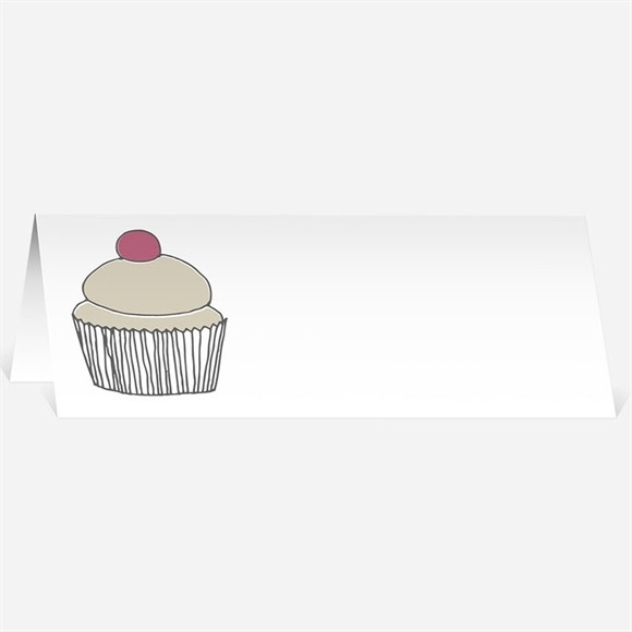 Marque-place mariage Love cake réf.N440170