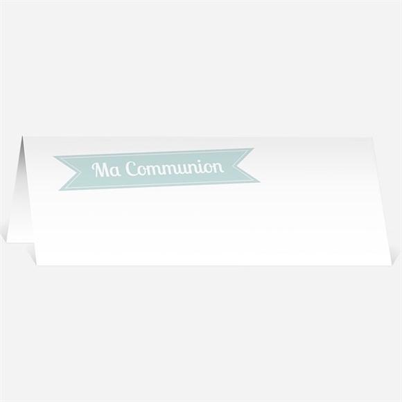 Marque-place communion Communion champêtre réf.N440203