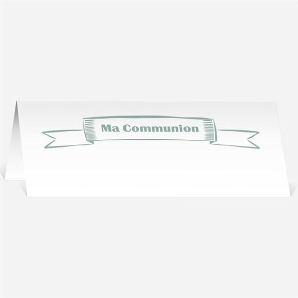 Marque-place communion Sacrement élégant réf.N440293