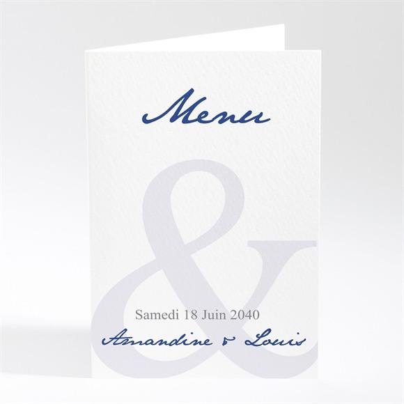 Menu mariage In love réf.N401583
