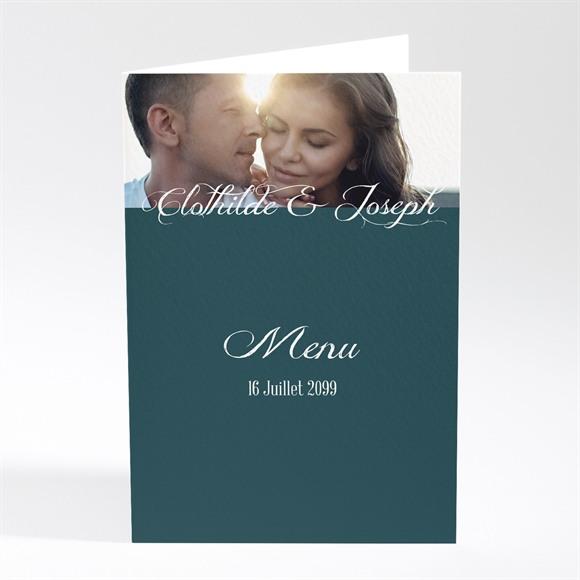 Menu mariage Harmonie réf.N401625