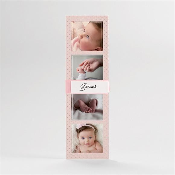Faire-part naissance Clin d'oeil réf.N20122