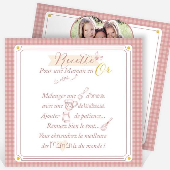 Carte fête des mères réf. N311149 réf.N311149