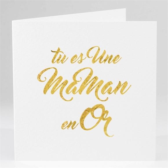 Carte fête des mères réf. N45158 réf.N45158