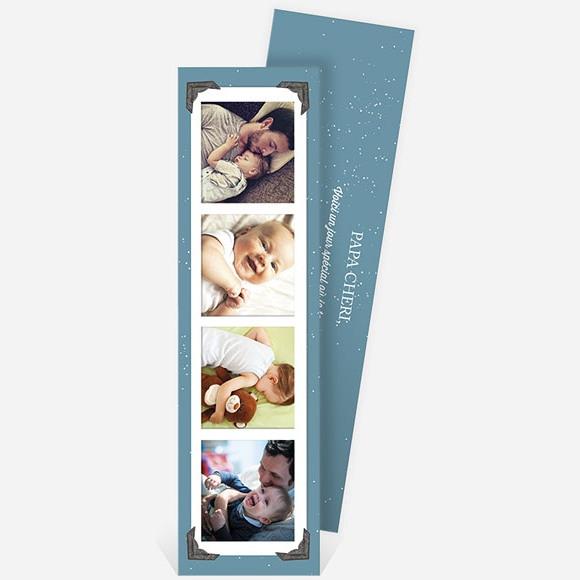 Carte fête des pères réf. N20128 réf.N20128
