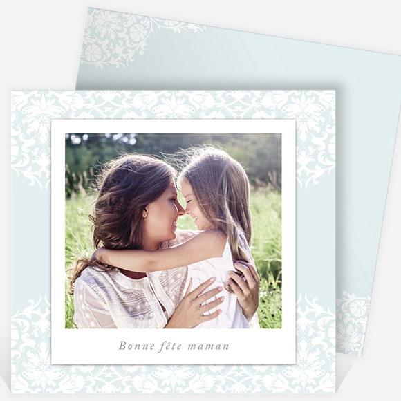 Carte fête des mères réf. N311157 réf.N311157