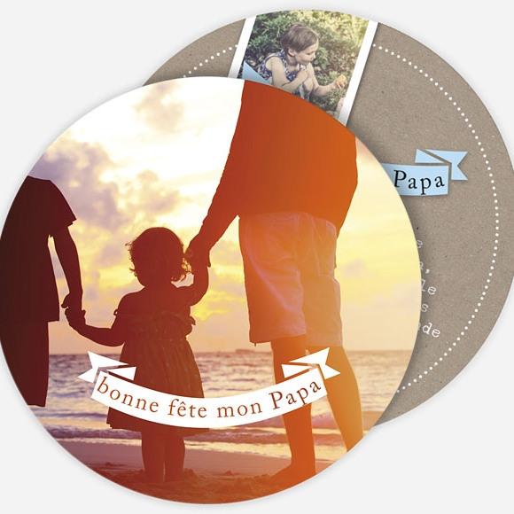 Carte fête des pères réf. N32192 réf.N32192