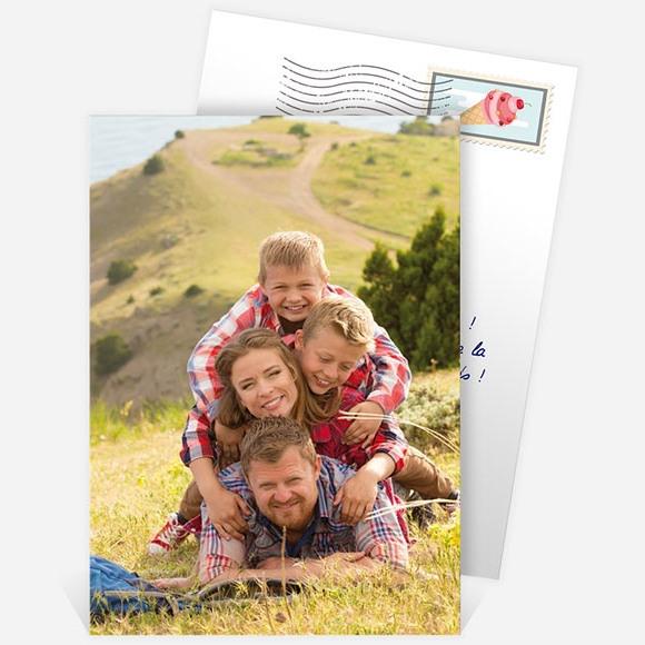 Carte vacances réf. N211132 réf.N211132