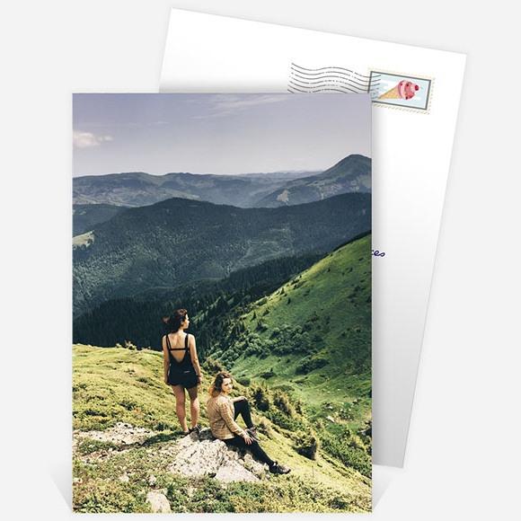 Carte vacances réf. N241127 réf.N241127