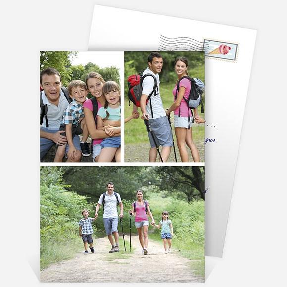 Carte vacances réf. N241130 réf.N241130