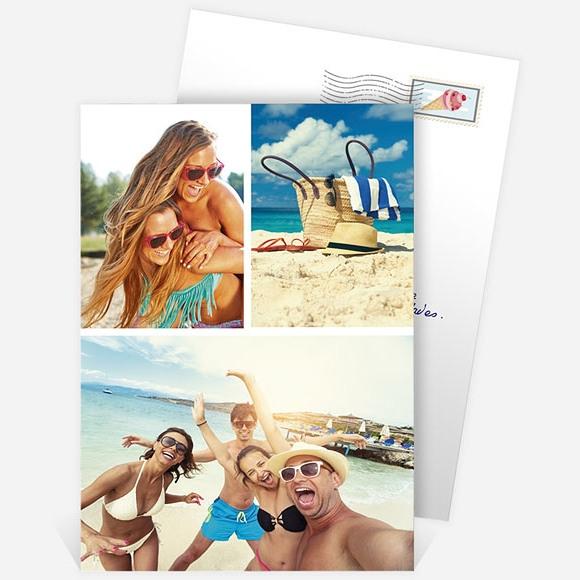 Carte vacances réf. N241125 réf.N241125