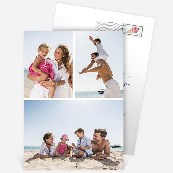 Carte vacances réf. N241126 réf.N241126