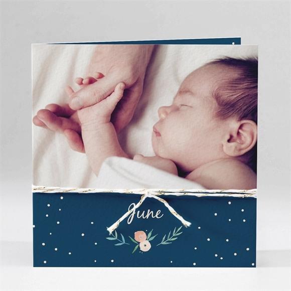 Faire-part naissance Belle Photo réf.N45194
