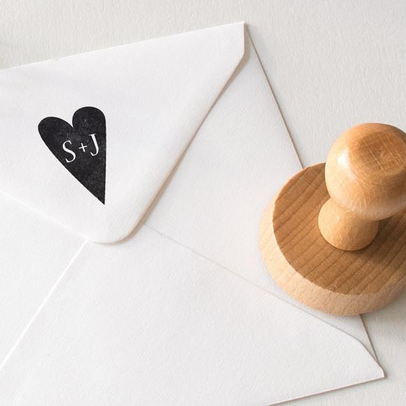 Tampon mariage réf. N96013 réf.N96013