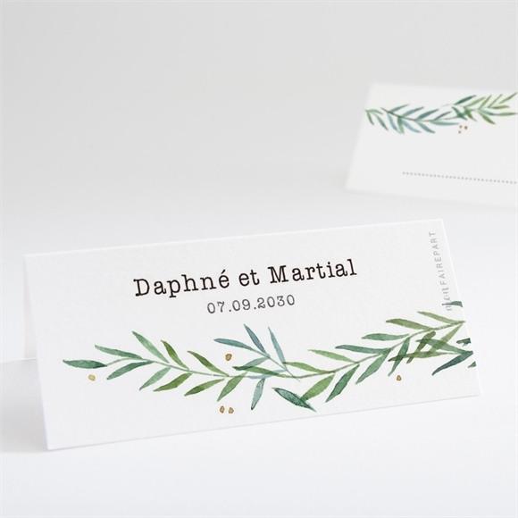 Marque-place mariage Oui ! réf.N440693