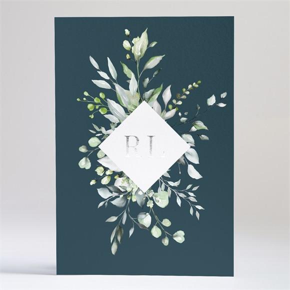 Faire-part mariage Composition florale réf.N241166