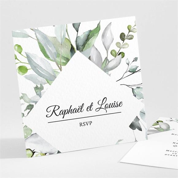 Carton réponse mariage Explosion réf.N301126