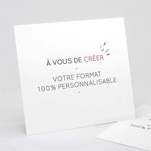Invitation anniversaire A vous 100% ! réf.N311250